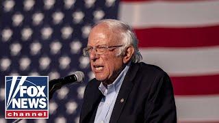 Bernie Sanders accused of 'diva behavior', 'The Five' reacts