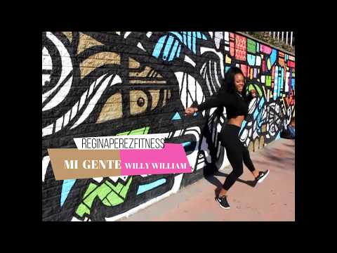 MI GENTE FEAT BEYONCE- J Balvin, Willy William -  (Official Dance Video)
