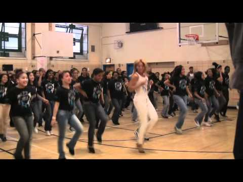 "WAT-AAH!, The Exclusive Beverage Partner of Beyonce's ""Let's Move"" Nationwide Program!"