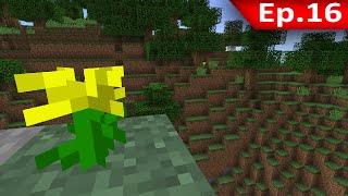 Tackle⁴⁸²⁶ Minecraft (1.8.7) #16 - บอกลาถ้ำอันโหดร้าย