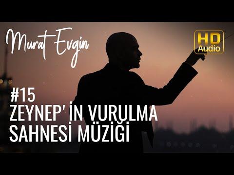 Zeynep'in Vurulma Sahnesi Müziği | Arka Sokaklar Dizisi Müzikleri #15