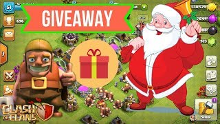 TH8 giveaway +live base showing