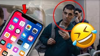 5 HAL KONYOL DARI IKLAN SAMSUNG YANG NYINDIR IPHONE