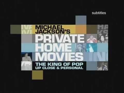 Michael Jackson - Private Home Movies HQ (Part 1 of 10) Michael Shows Who He Really Is