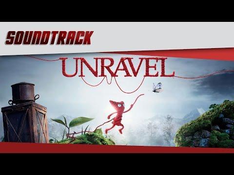 Unravel - End Credits Soundtrack