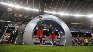 BEHIND THE SCENES: FC Barcelona - Bayer Leverkusen (2-1)