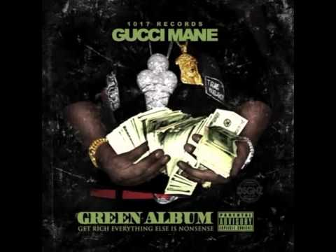 Gucci Mane Ft. Migos - Hotpocket [The Green Album]