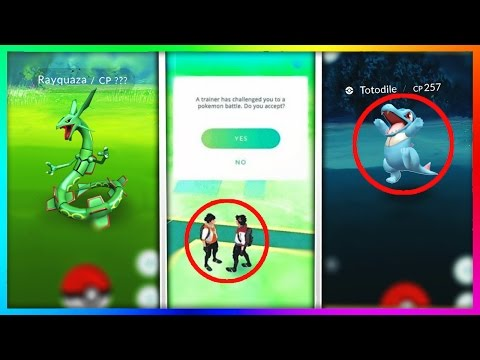 """YOU WON'T BELIEVE THIS """"NEW UPDATE"""" In Pokemon Go!"""