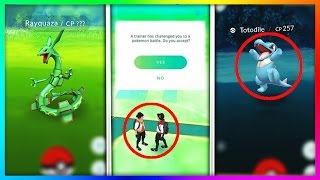 you won t believe this new update in pokemon go
