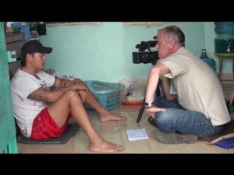 Behind the Scenes - Return to Bali