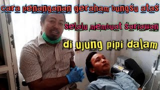 Instagram : http://www.instagram.com/doktergigi_ WhatsApp saya : 0859 466 744 86 atau bisa langsung .