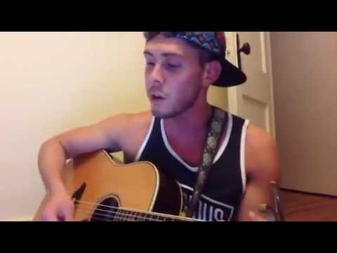 """Carrie Underwood """"Look at Me"""" Acoustic Cover"""