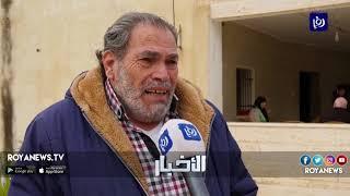 قوات الاحتلال تشن حملة اقتحامات واعتقالات في بلدة كوبر - (16-12-2018)