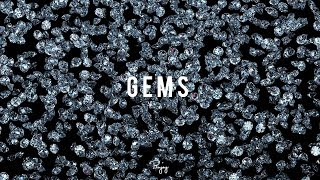 """""""Gems"""" - Smooth Piano Rap Beat Free R&B Hip Hop Instrumental Music 2017 