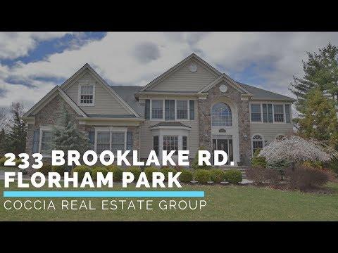 Homes for Sale Florham Park NJ   233 Brooklake Rd   Chris Coccia   Call 973-887-2500