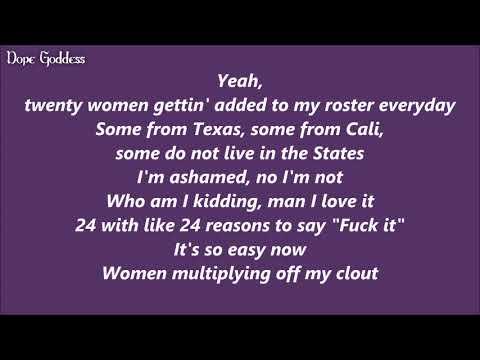 PnB Rock & Russ - Issues (Lyrics)