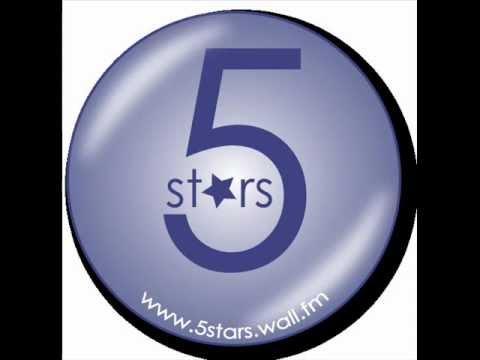 5stars.wall.fm - social network