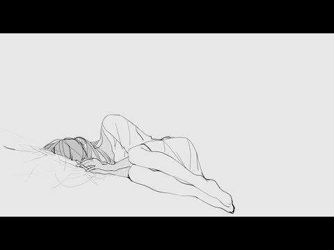 Anti-Nightcore - I hate you I love you