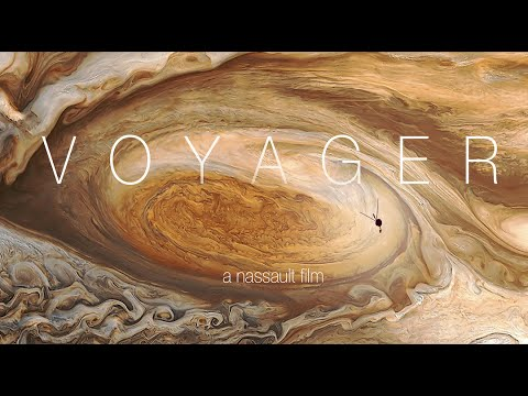 V O Y A G E R - The Interstellar Quest