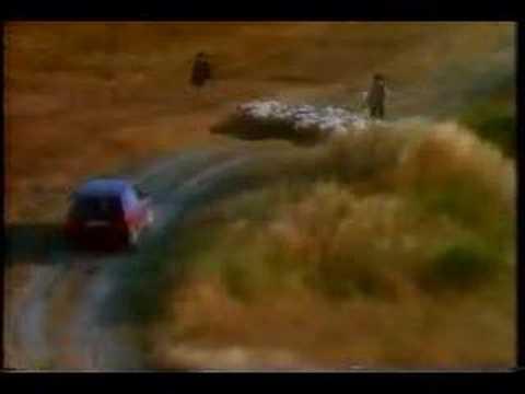 1993  Volkswagon Golf TV Commercial
