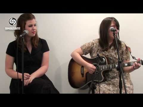 Secret Sisters - River Jordan (Shazam Session - Live & Acoustic)