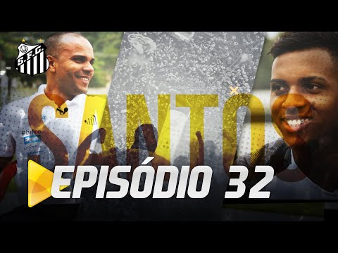 ÍNTEGRA DO EP. 32 DO PROGRAMA DA SANTOS TV NO PREMIERE
