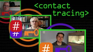 Contact Tracing Technology - Computerphile