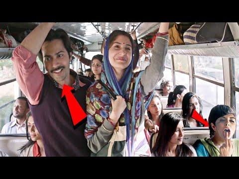 "(43 Mistakes) In Sui Dhaaga - Plenty Mistakes With ""Sui Dhaaga"" Full Hindi Movie   Varun Dhawan"