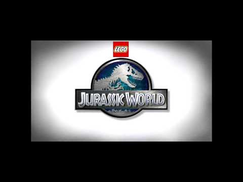 LEGO Jurassic World Non-Movie Soundtrack: Peaceful (Act 1)