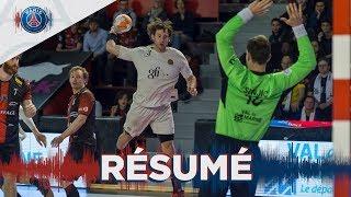 Ivry - PSG Handball : le résumé