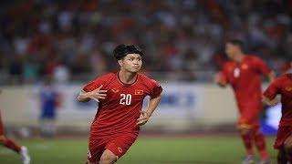 FULL HD | U23 VIỆT NAM - U23 PALESTINE | GIẢI BÓNG ĐÁ QUỐC TẾ U23 CUP VINAPHONE | Bóng Đá Việt