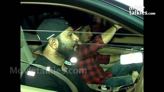 Bollywood Celebs Going for A Party