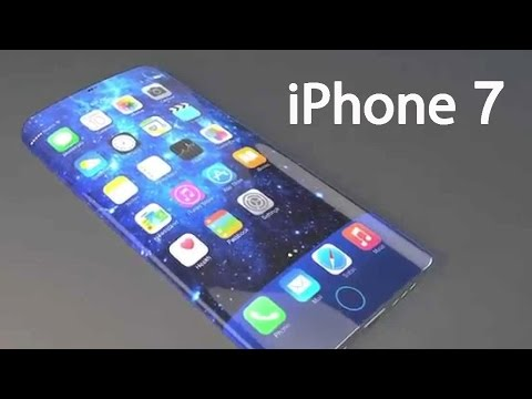 iphone 7 new ios features rumors 2016 youtube. Black Bedroom Furniture Sets. Home Design Ideas