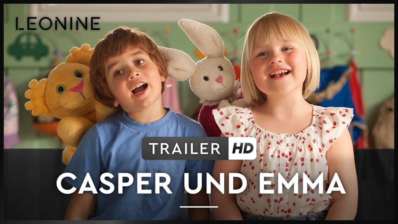 Casper Und Emma