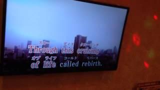 G∀LMET 「Rebirth」カラオケ配信記念!