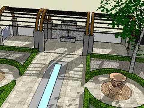 Tuin Ontwerpen App : Gratis tuinontwerp software lastig te vinden tuin en balkon