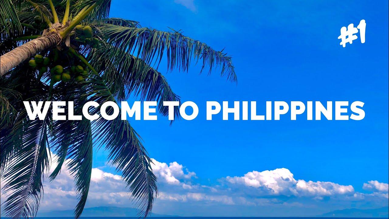 SW: Кругосветное путешествие. Филиппинские приключения банды «Вонючий ветер». Часть 1