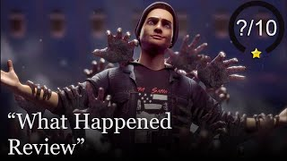 What Happened Review [PC] (Video Game Video Review)