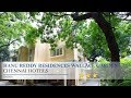 Hanu Reddy Residences Wallace Garden - Chennai Hotels, India