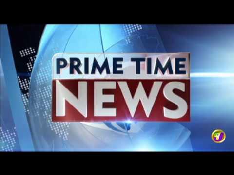 TVJ Prime Time News Headlines - FEB 24 2019