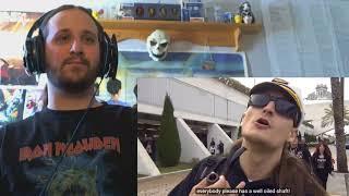 WackenTV - Mash-Up Special 4 (Reaction)