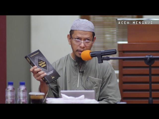 Panduan Amal Sehari Semalam - Ust. Abu Ihsan Al Maidany