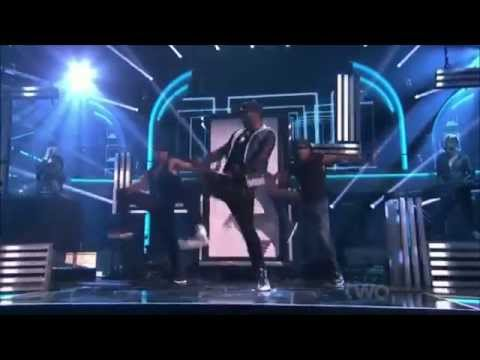Jason Derulo  The Other Side DWTS 2013