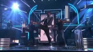 Jason Derulo - The Other Side (DWTS 2013)