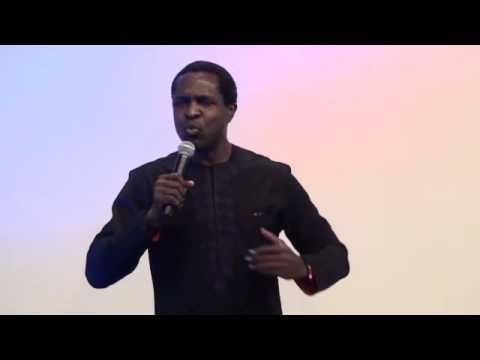 The Powerful Voice Of A Silenced Generation | TONYE COLE | TEDxJabi