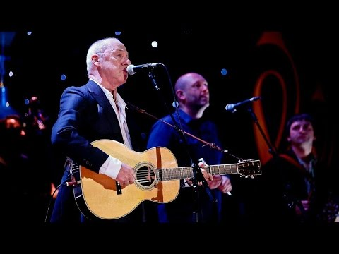 Mark Knopfler - Haul Away - BBC Radio 2 Folk Awards 2016