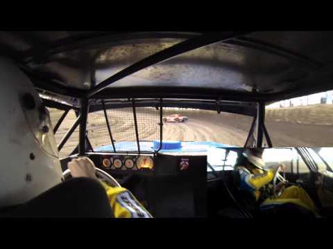 4/6/2013| Farmer City Raceway | Hot Laps