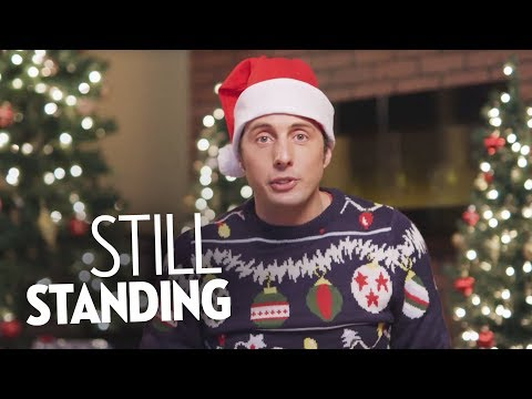 Jonny Harris' Gift Wrapping Tutorial | Still Standing