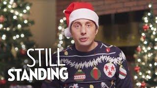 Jonny Harris Gift Wrapping Tutorial   Still Standing   CBC