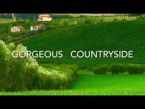 Le Marche Region, an Undiscovered Paradise on Italy's Adriatic Coast